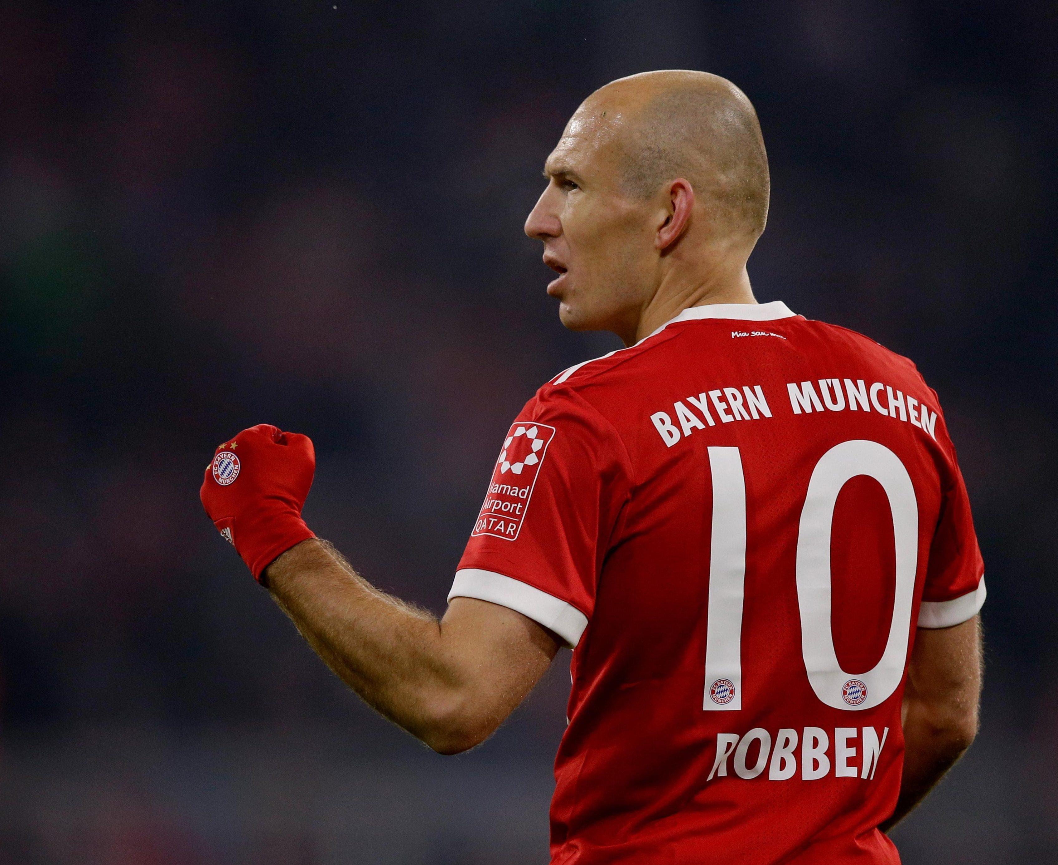 Arjen Robben, Jurgen Klinsmann, Dele Alli… the list of talented divers goes on.