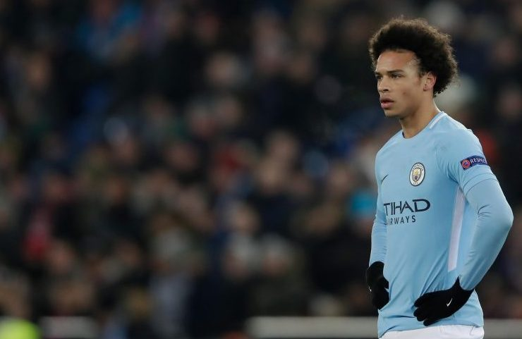 About as close to Sane as anyone has got this season