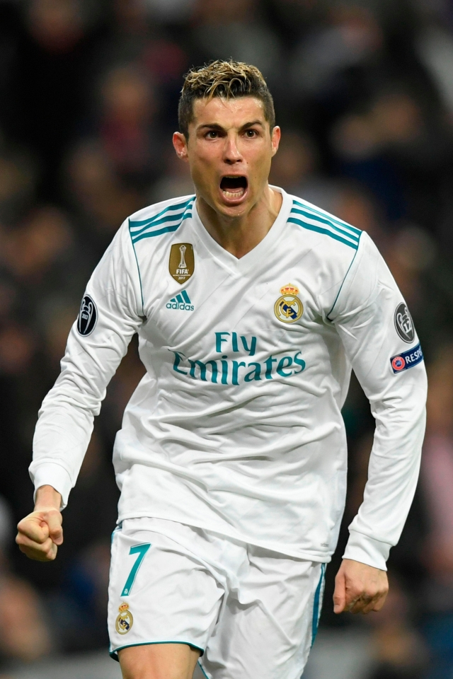 Real Madrid Fc Who Scored