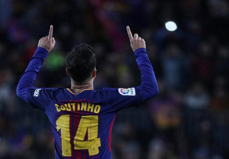 Play like Messi, celebrate like Messi
