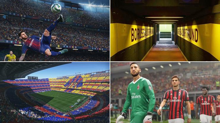 PES 2019: 6 reasons why PES 2019 could end up being much