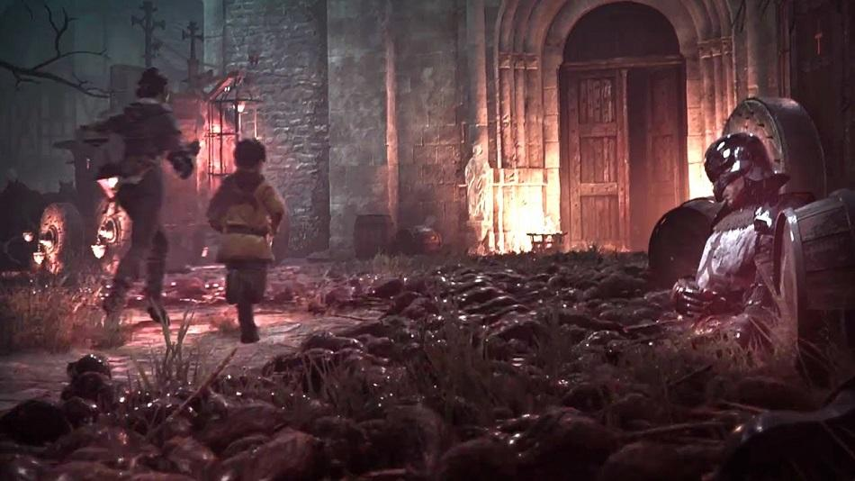 A Plague Tale: Innocence is one of the more interesting games of the year – there's just nothing else like it