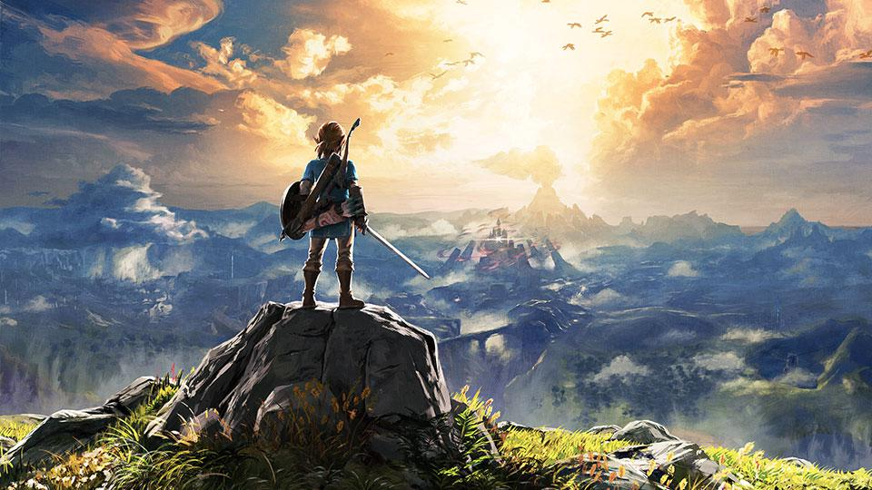 zelda sequel absolutely everything on the next zelda game release