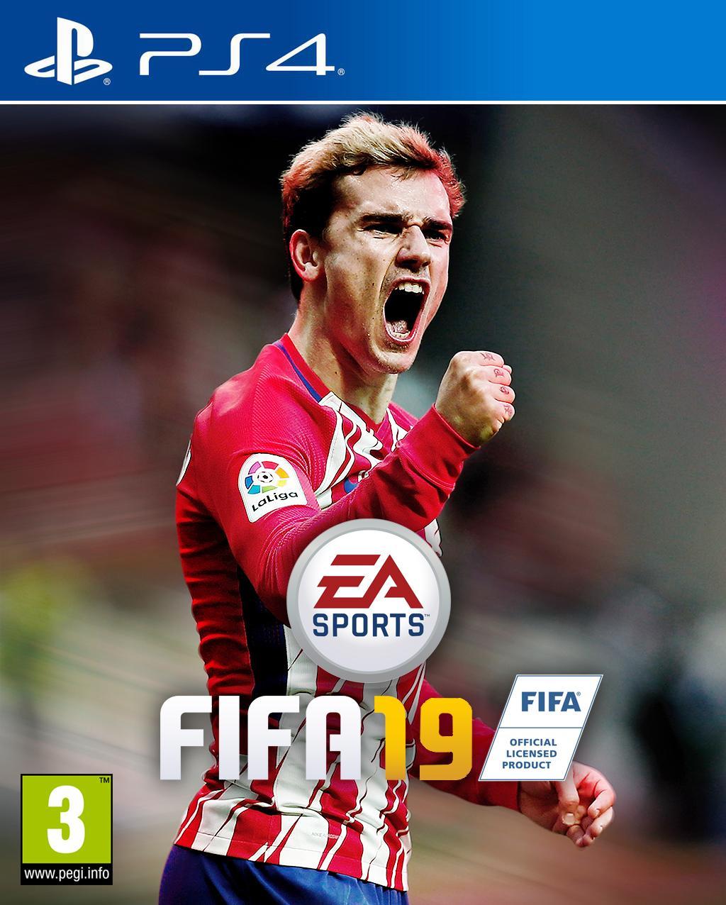 fifa 2019 cover