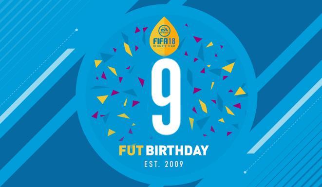 FUT turns 9 this year