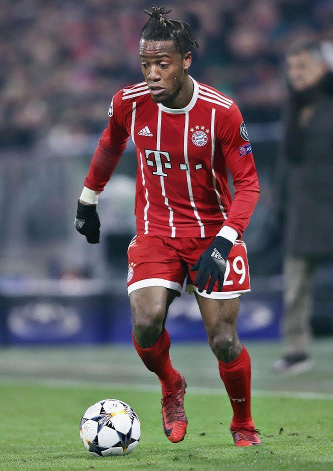 The logical next phase of Bayern mugging off Dortmund