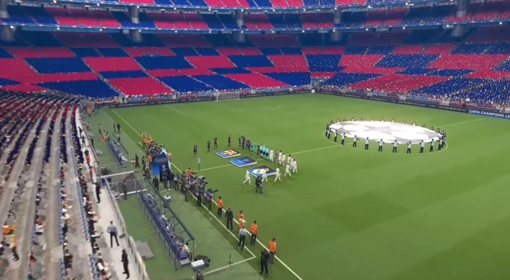 Losing the CL would be a huge blow for PES