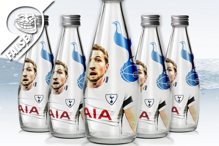 How the bottles will look