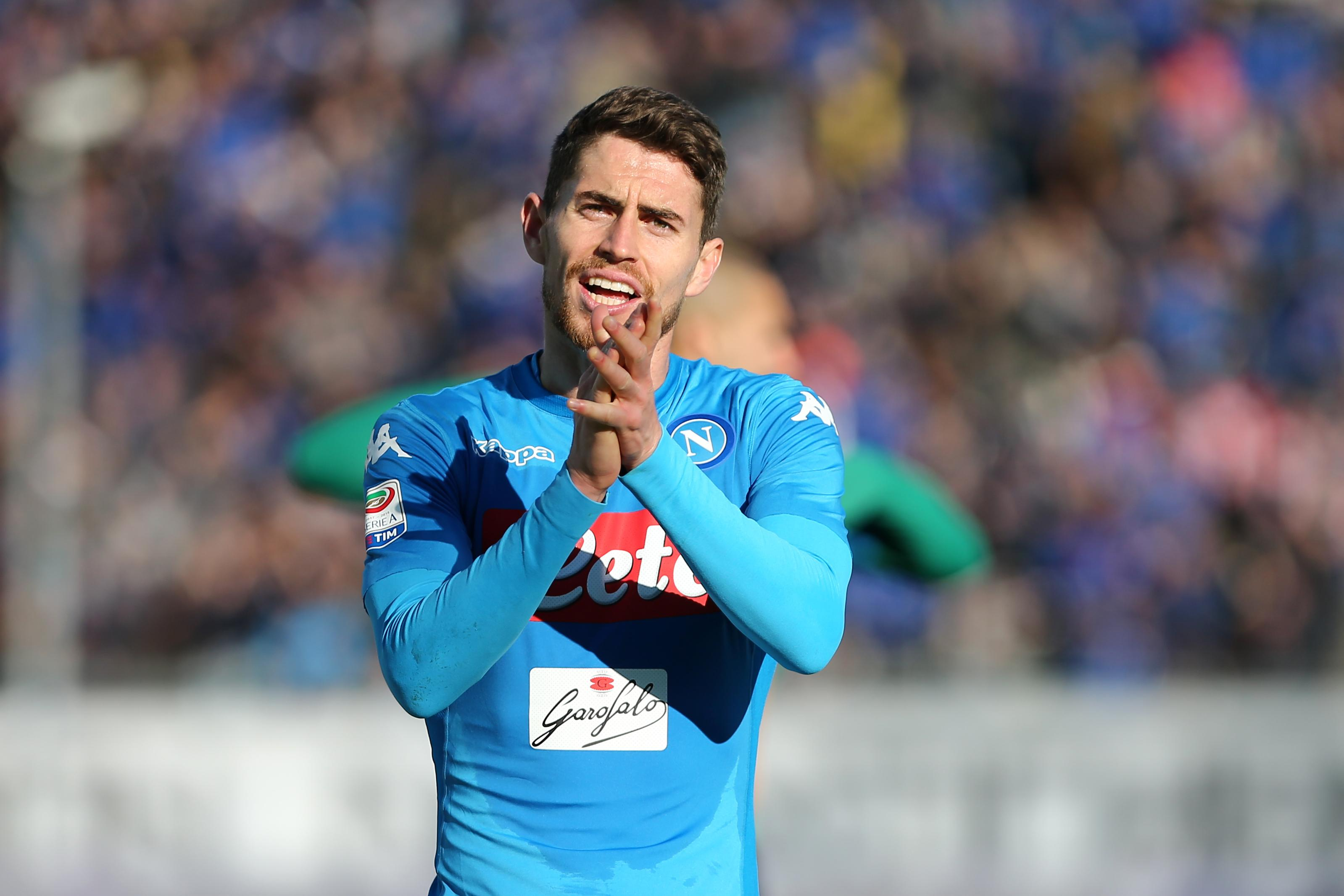 The centre of Napoli's excellence this season