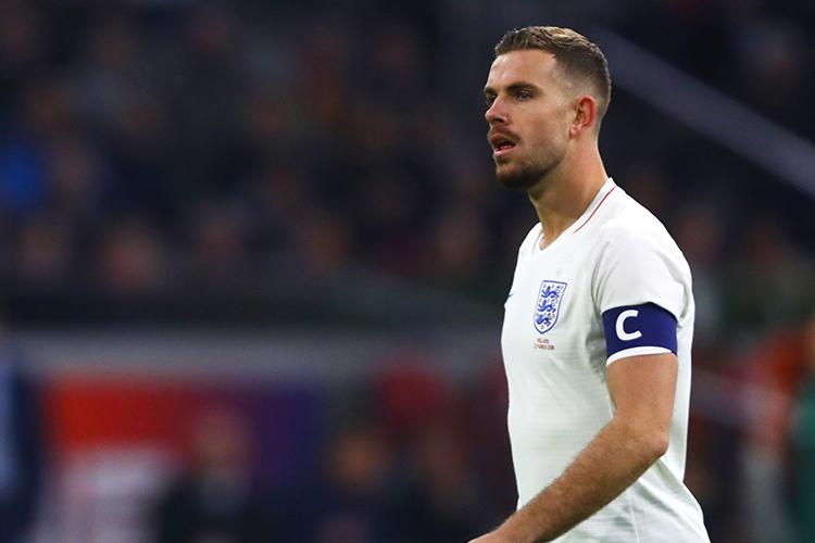 uk availability c6880 de68f Why does Gareth Southgate insist on playing Jordan Henderson ...
