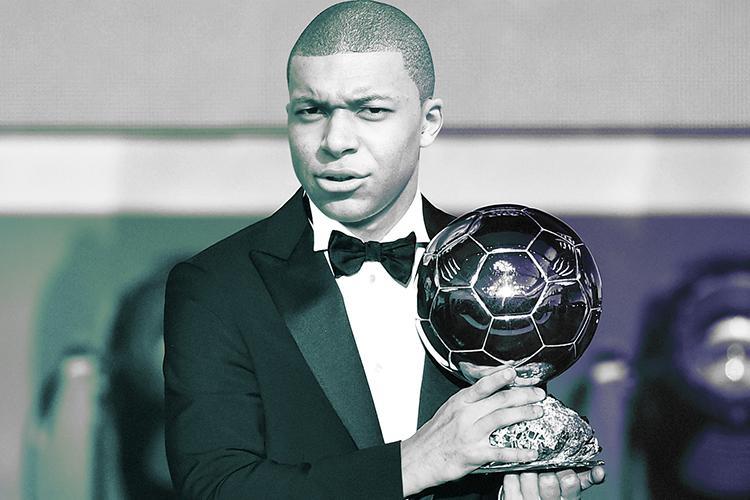 Sometimes footballer, sometimes James Bond