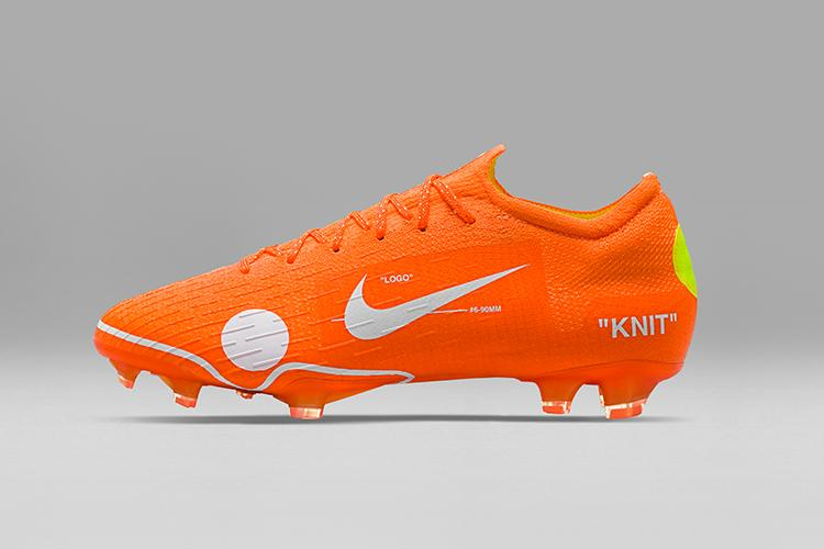If Sunny D made football boots