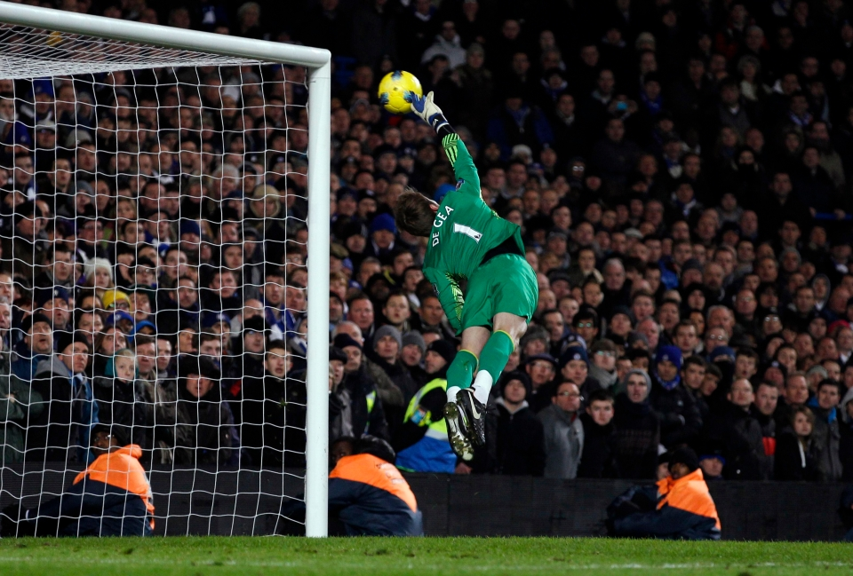 THAT save from Mata