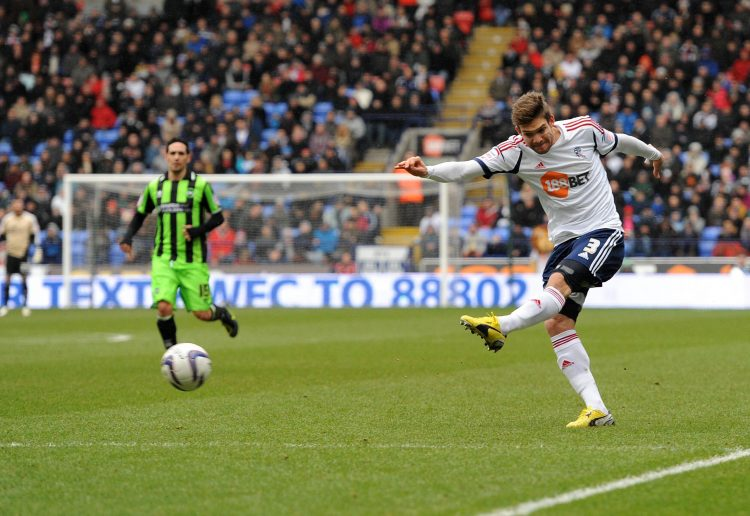 From the Bernabeu to Bolton