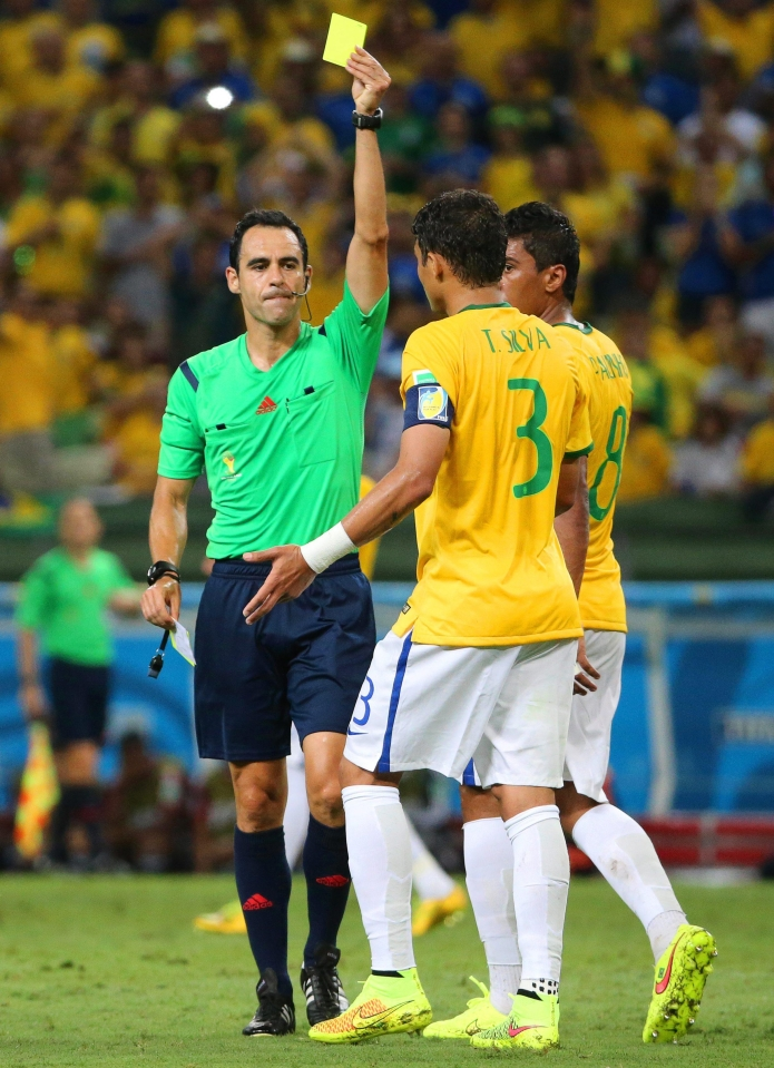 The moment Brazil's fate was sealed