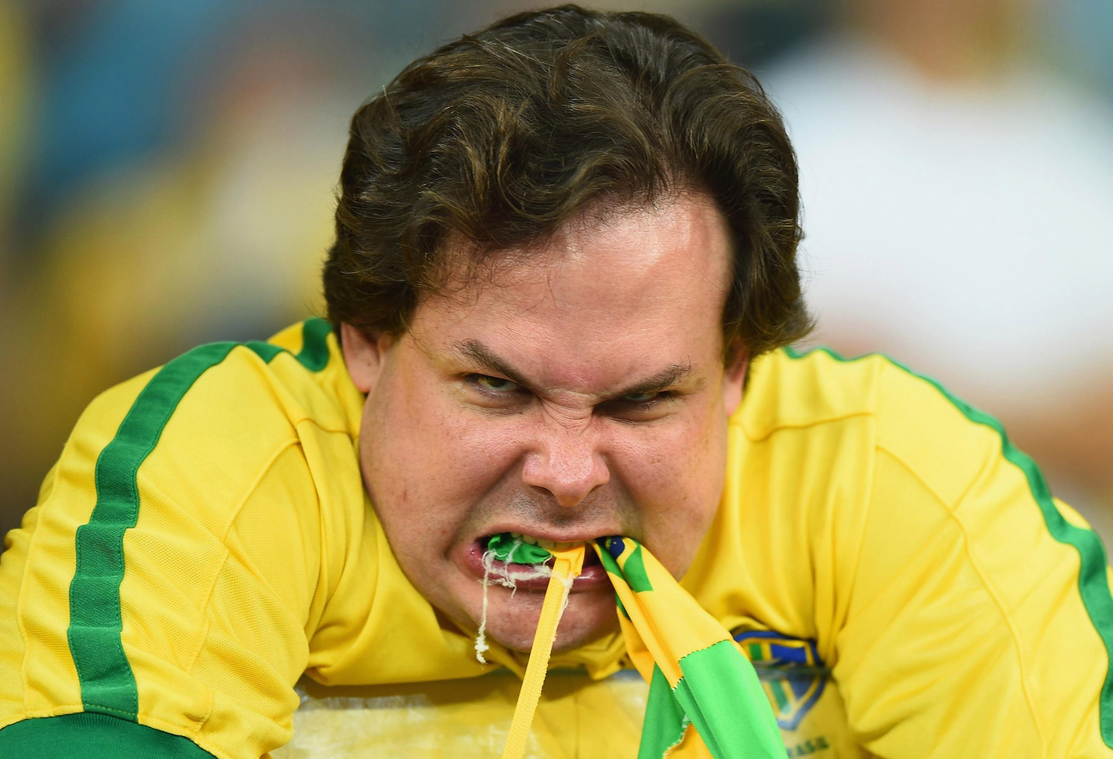 The face of Brazilian football for a good year and a half
