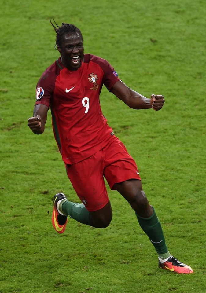 Portugal's most unlikely Euro hero