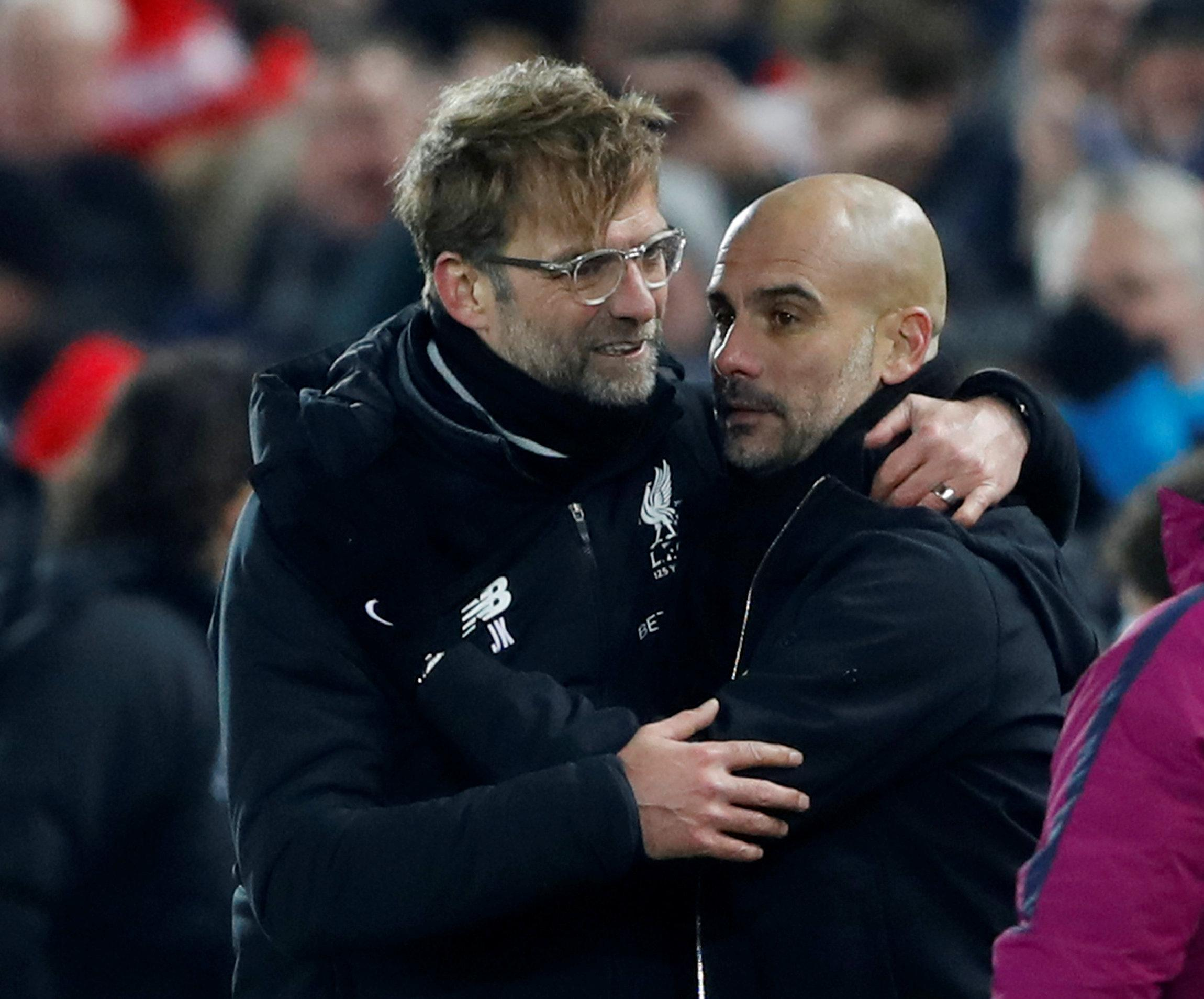 These two oversaw the game of the season back in January