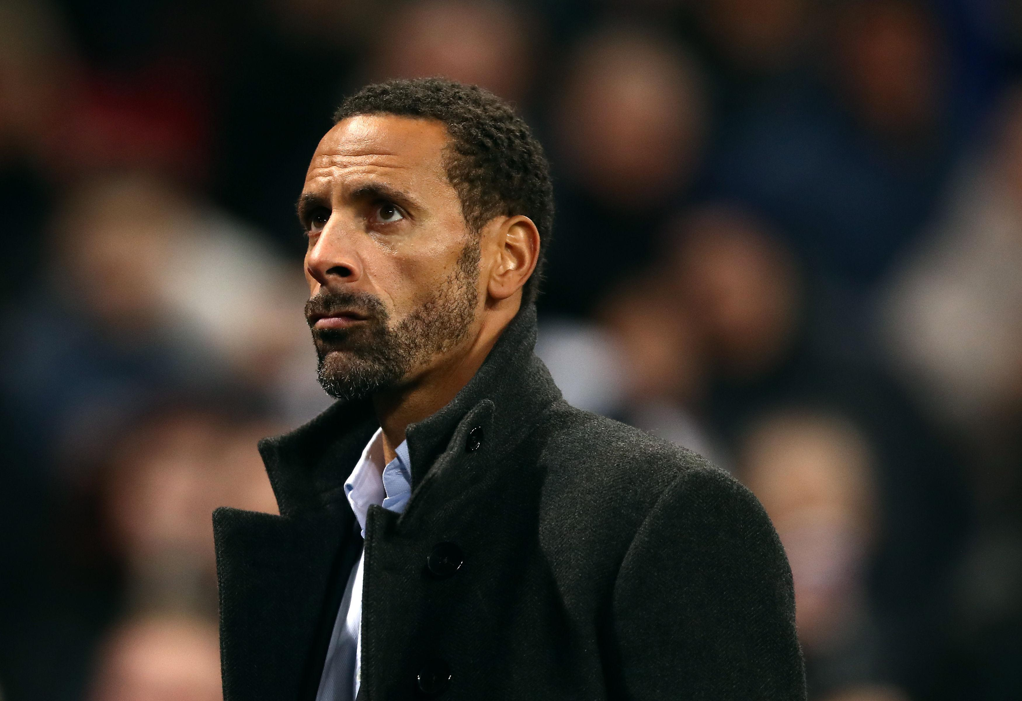 Ferdinand holds Dulwich close to his heart