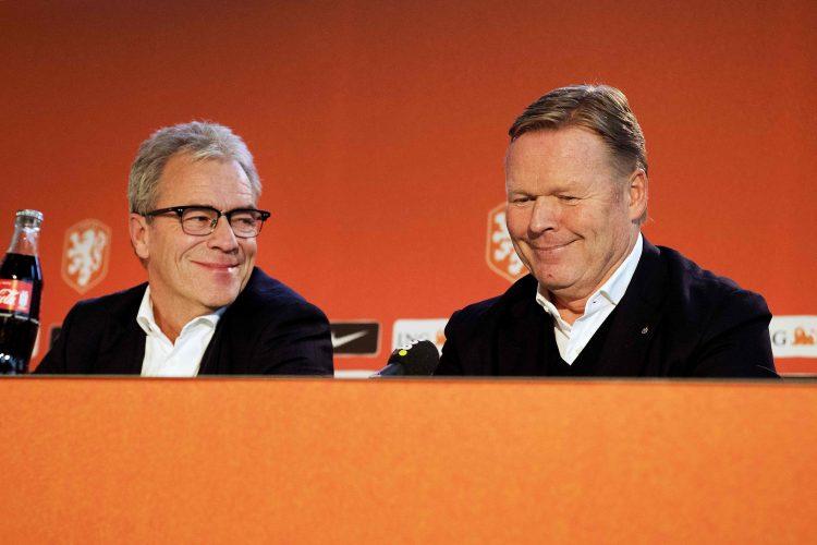 Koeman starting a new era for Holland
