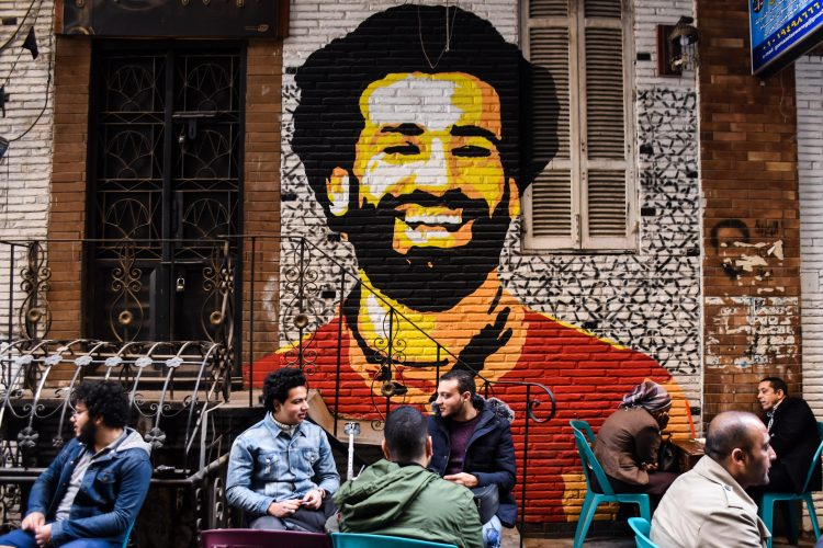 There will be non-Salah related photos we promise