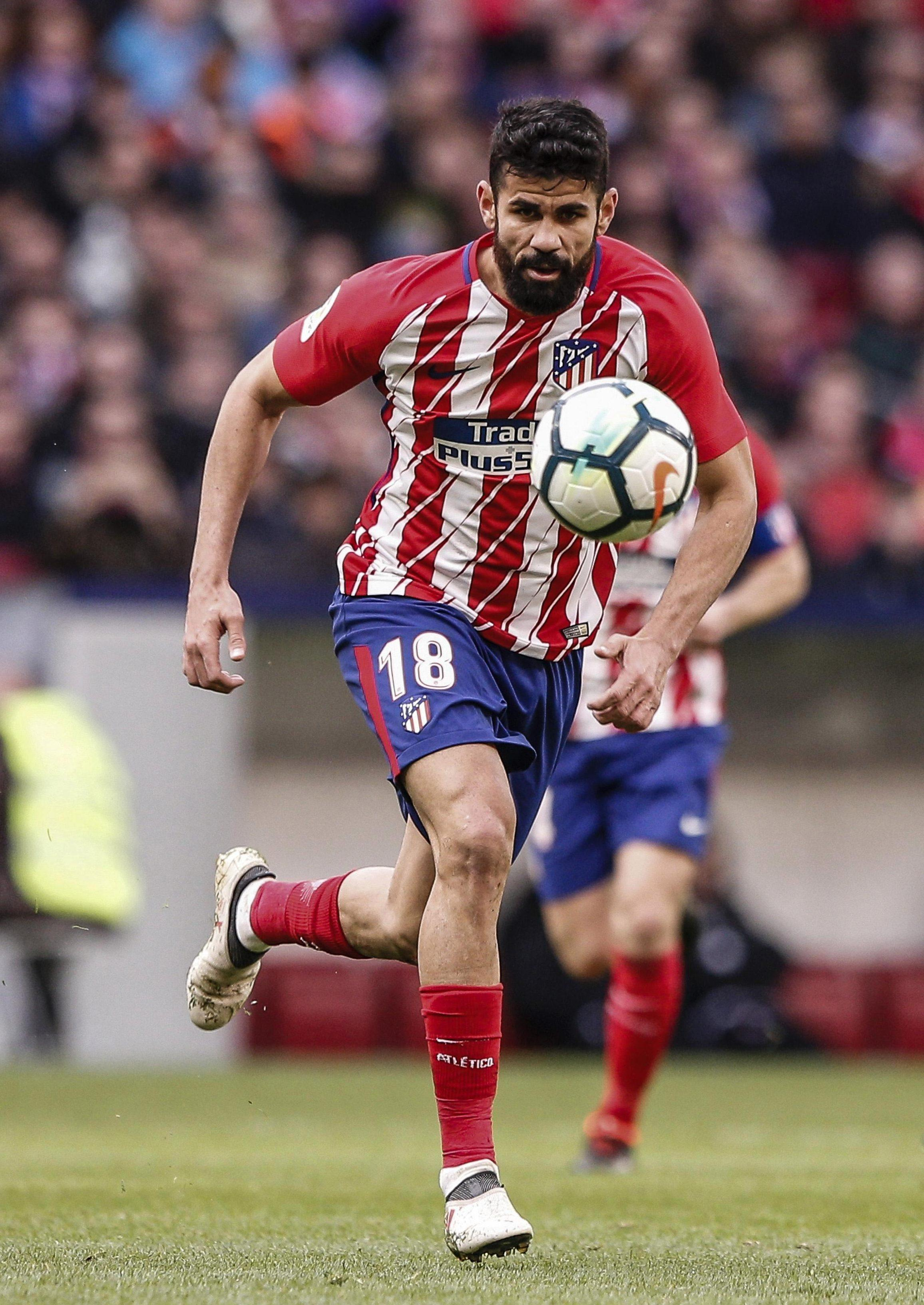 Costa's in-game appearance has been tweaked