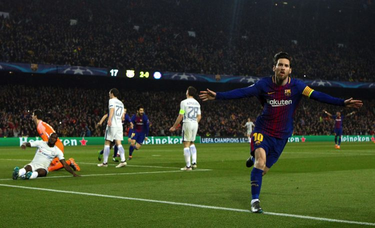 Have you ever seen a GOAT celebrate?