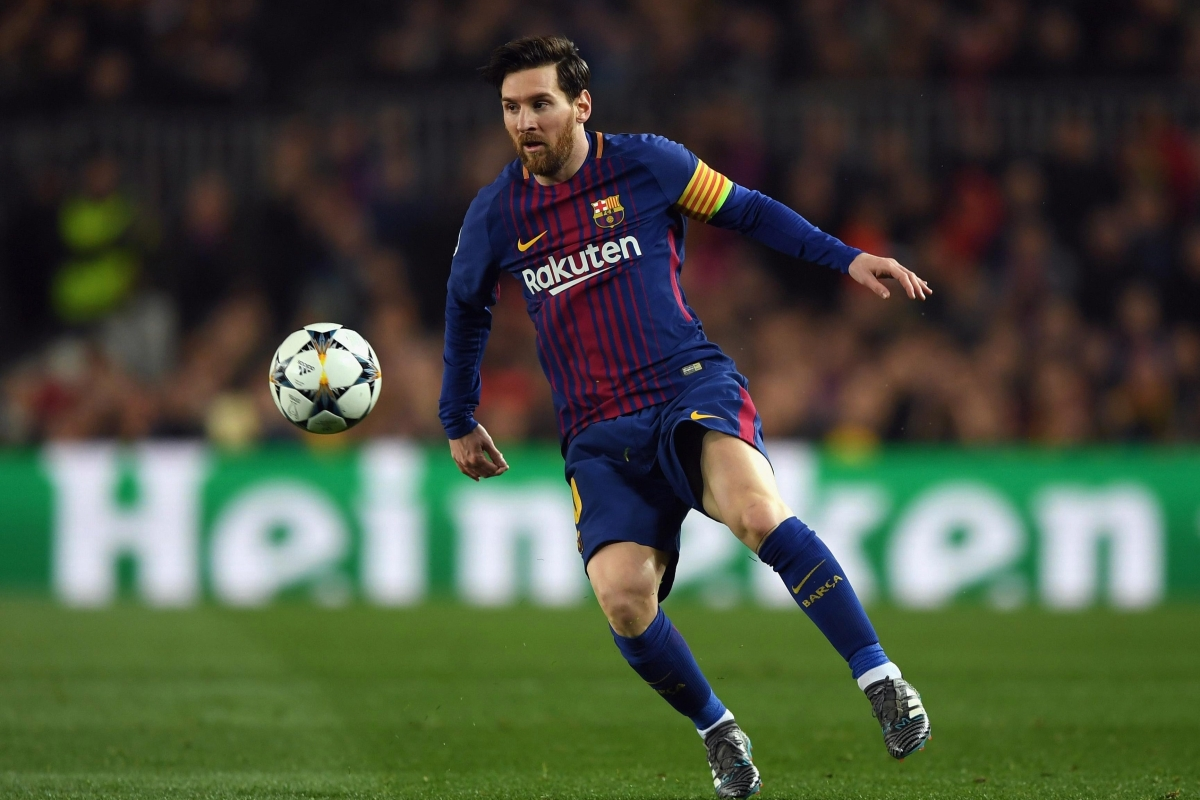 US Soccer chief scout honestly believes that Lionel Messi 'lacks soccer IQ'