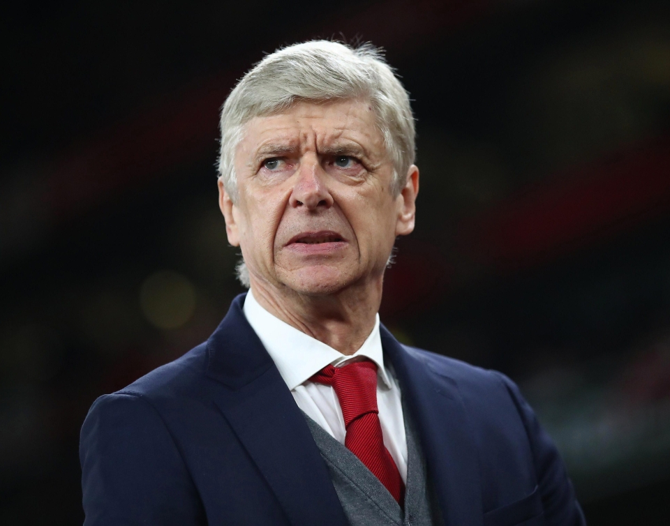 Arsene Wenger admits he wants to stay in management should he leave Arsenal this summer