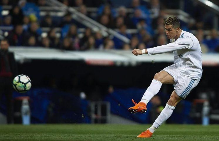 Ronaldo or Catinho?