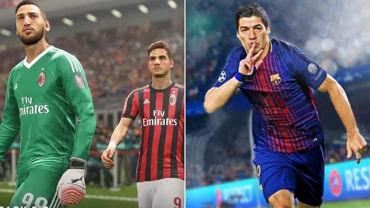 PES 2018: 6 things PES 2019 can do to have FIFA fans running