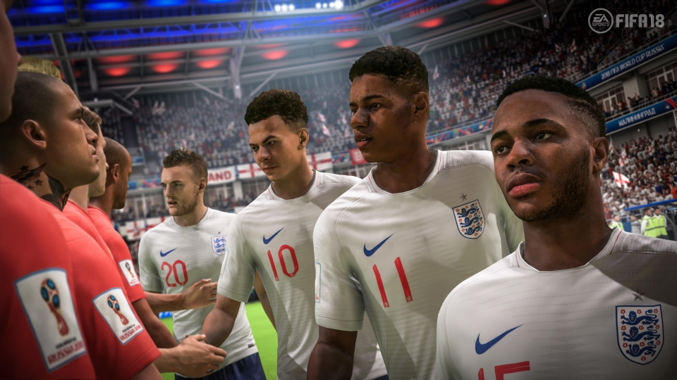 Want England to win the World Cup? Now's your chance