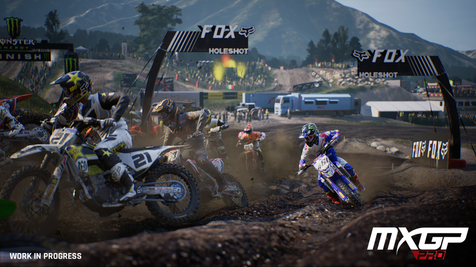Online races promise to be absolute carnage