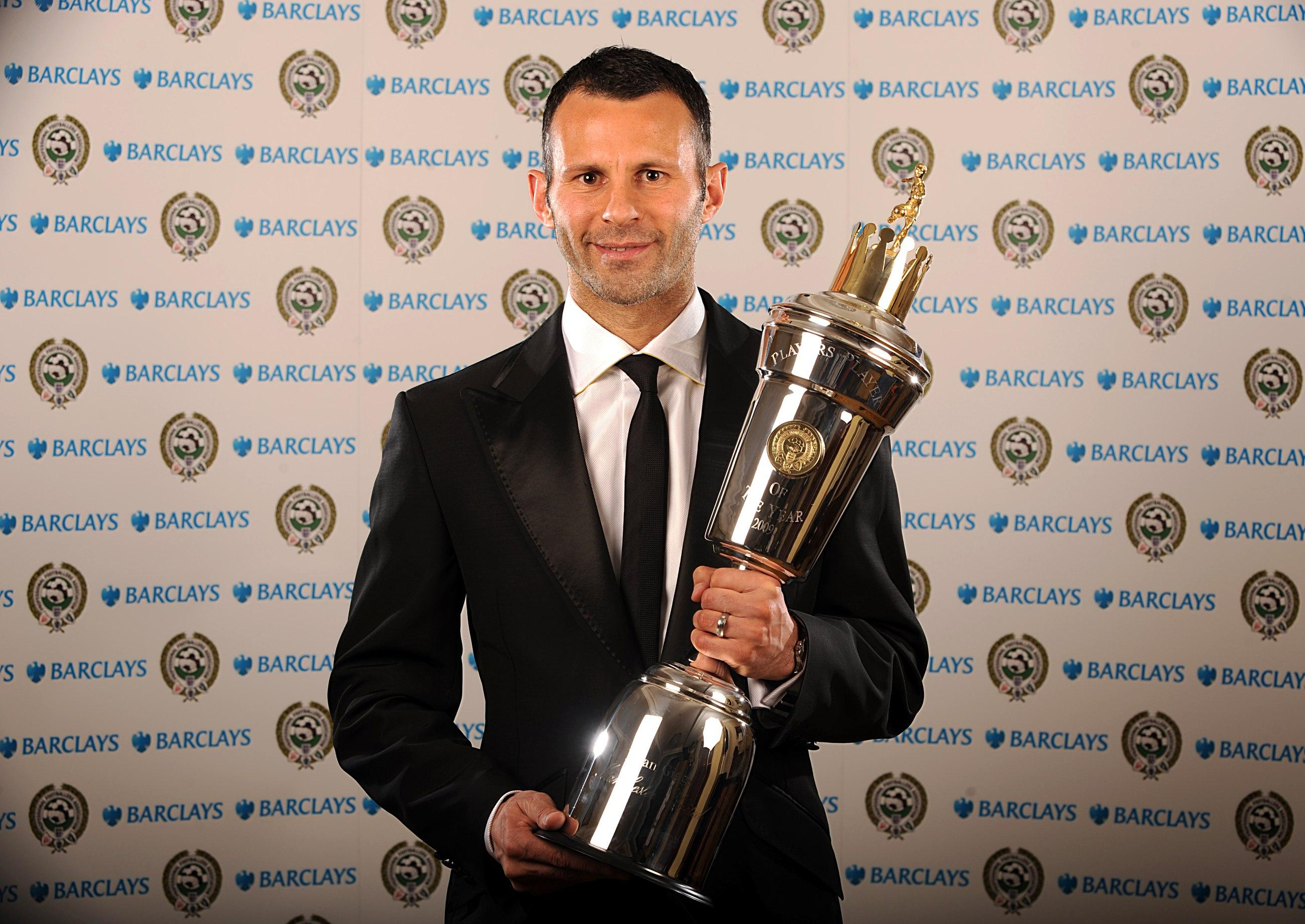Give it Giggsy till end of season
