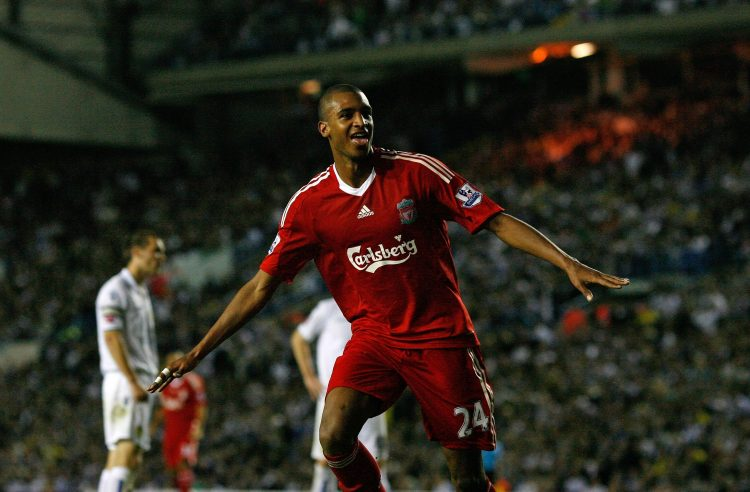 Outrageous pinching of the Didier Drogba celebration