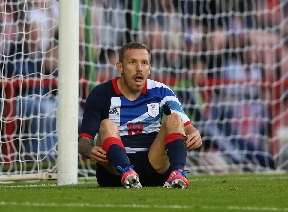 Imagine if Bellamy had won a goal medal