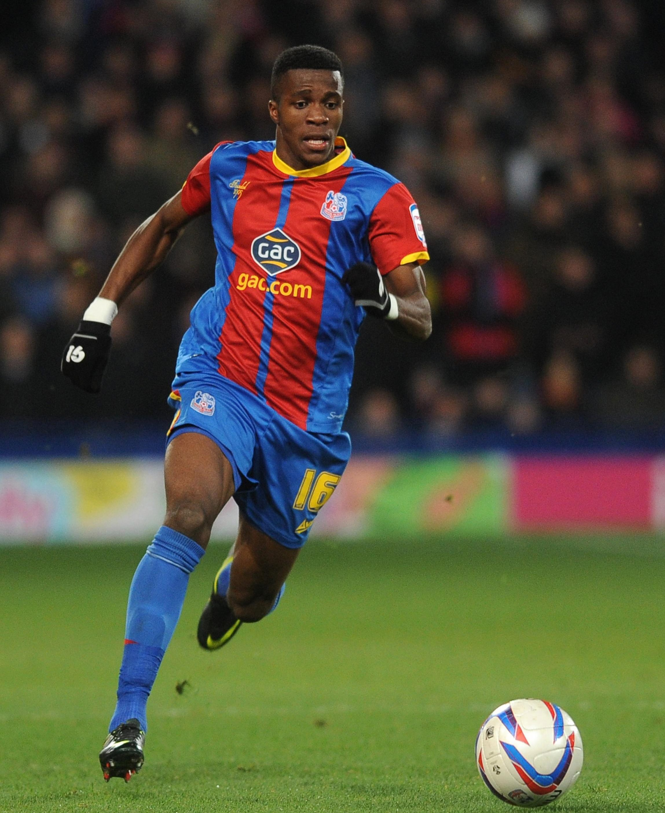 Championship defenders were like practice dummies for Wilf