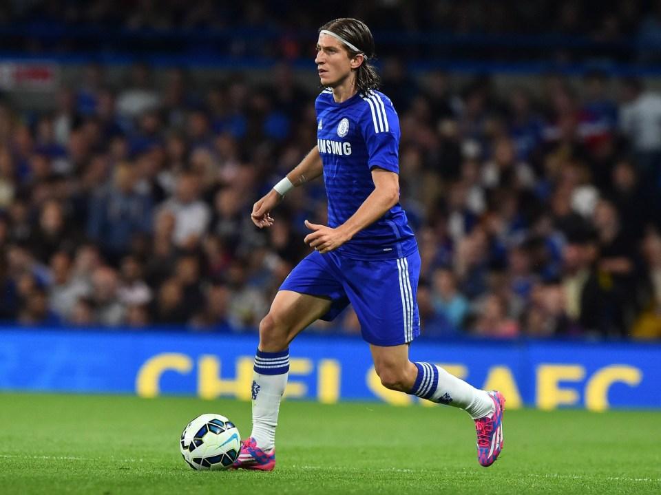 Chelsea legend