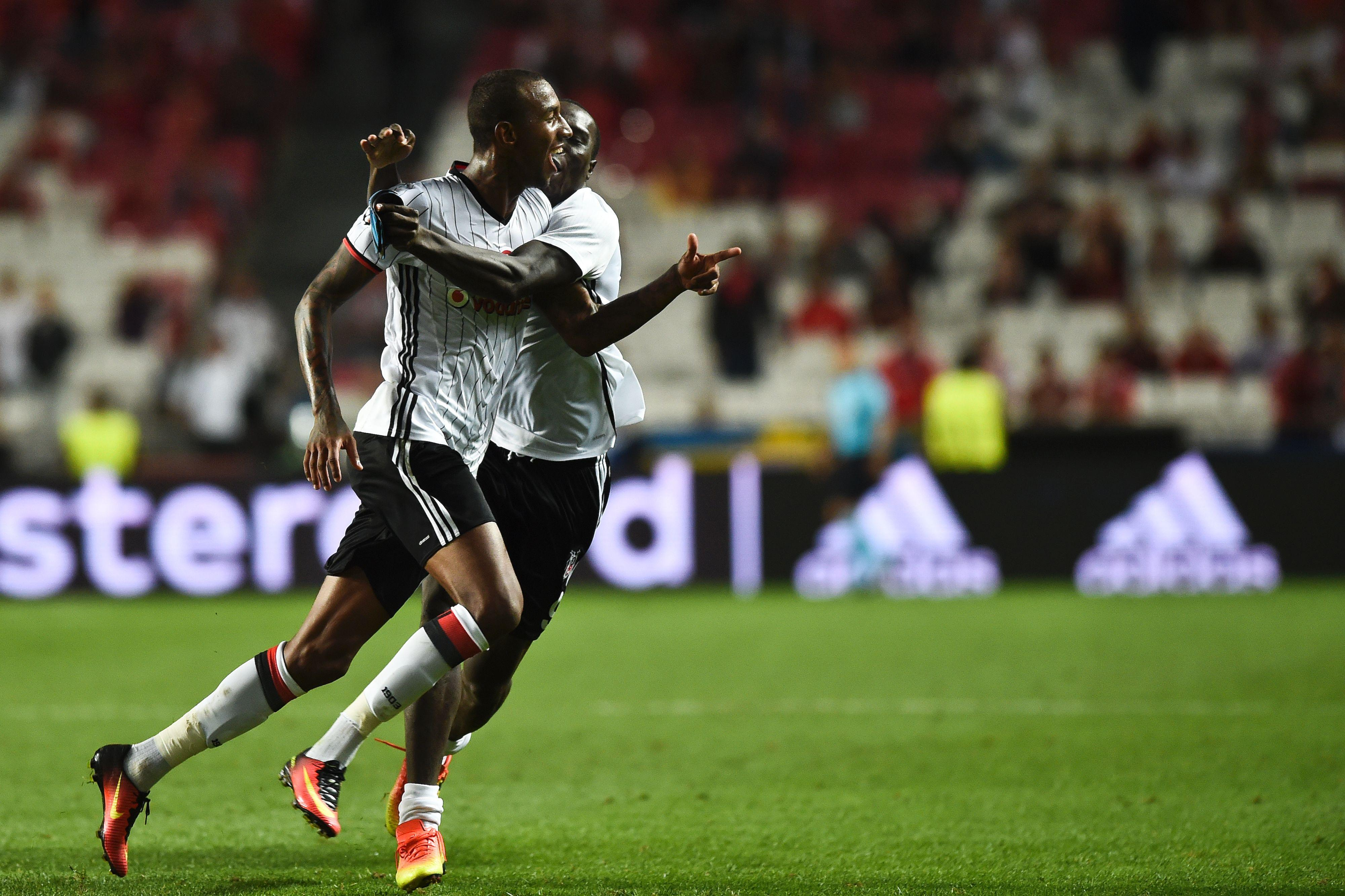 How modest of you, Mr Talisca