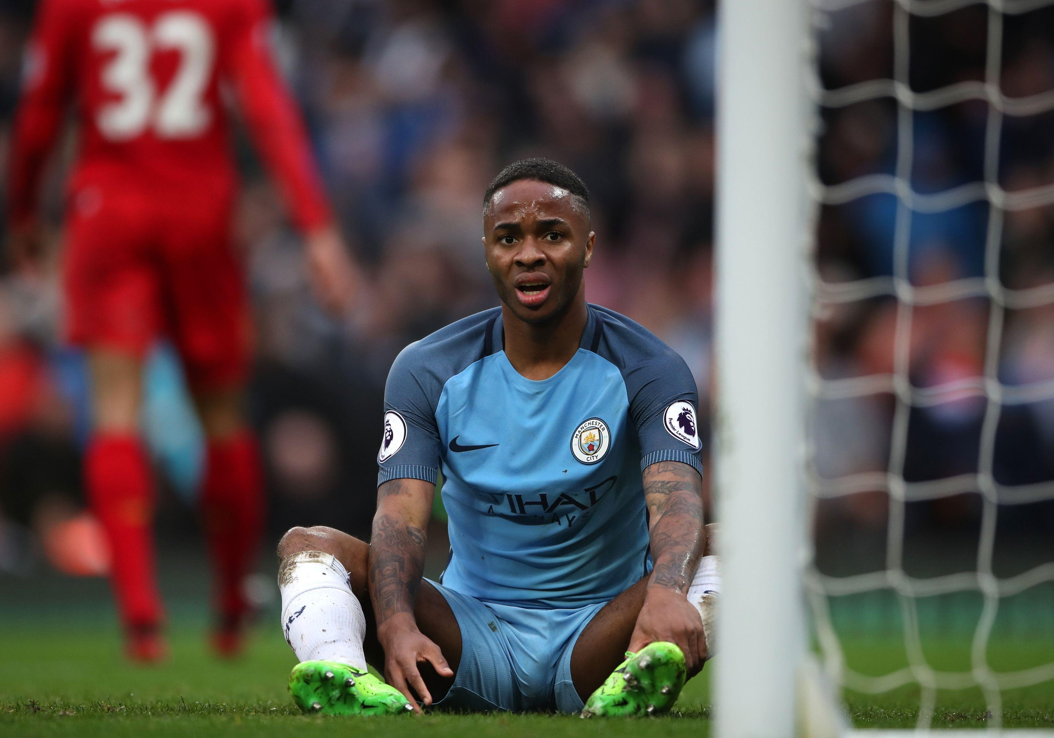 Not a happy return for Sterling