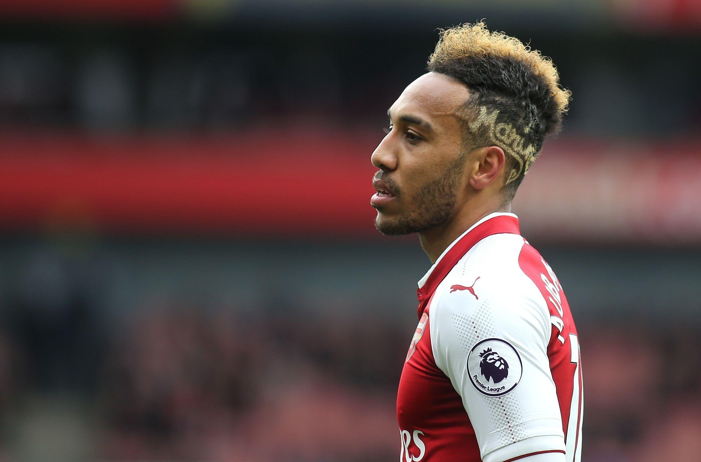 Fifa 18 Pierre Emerick Aubameyang Is No Longer The Joint