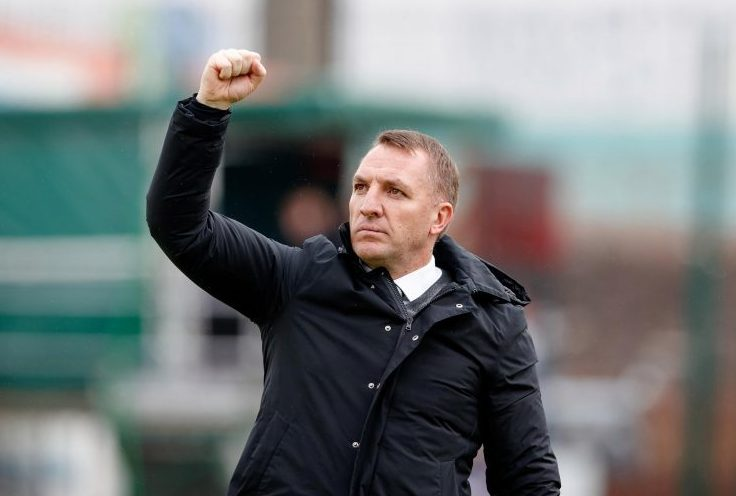 Give us a flex Brendan