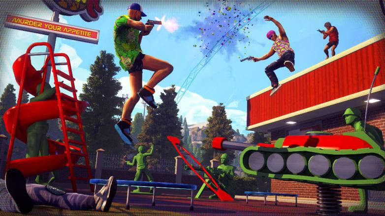 Radical Heights has been getting rave reviews