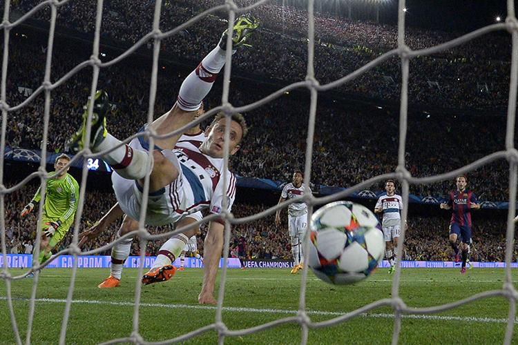 The anti-Cristiano Ronaldo