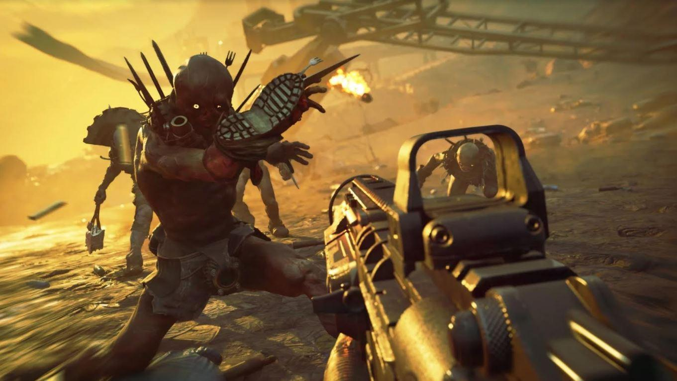 RAGE 2 is looking superb