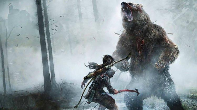 Shadow of Tomb Raider will be one of the year's biggest games