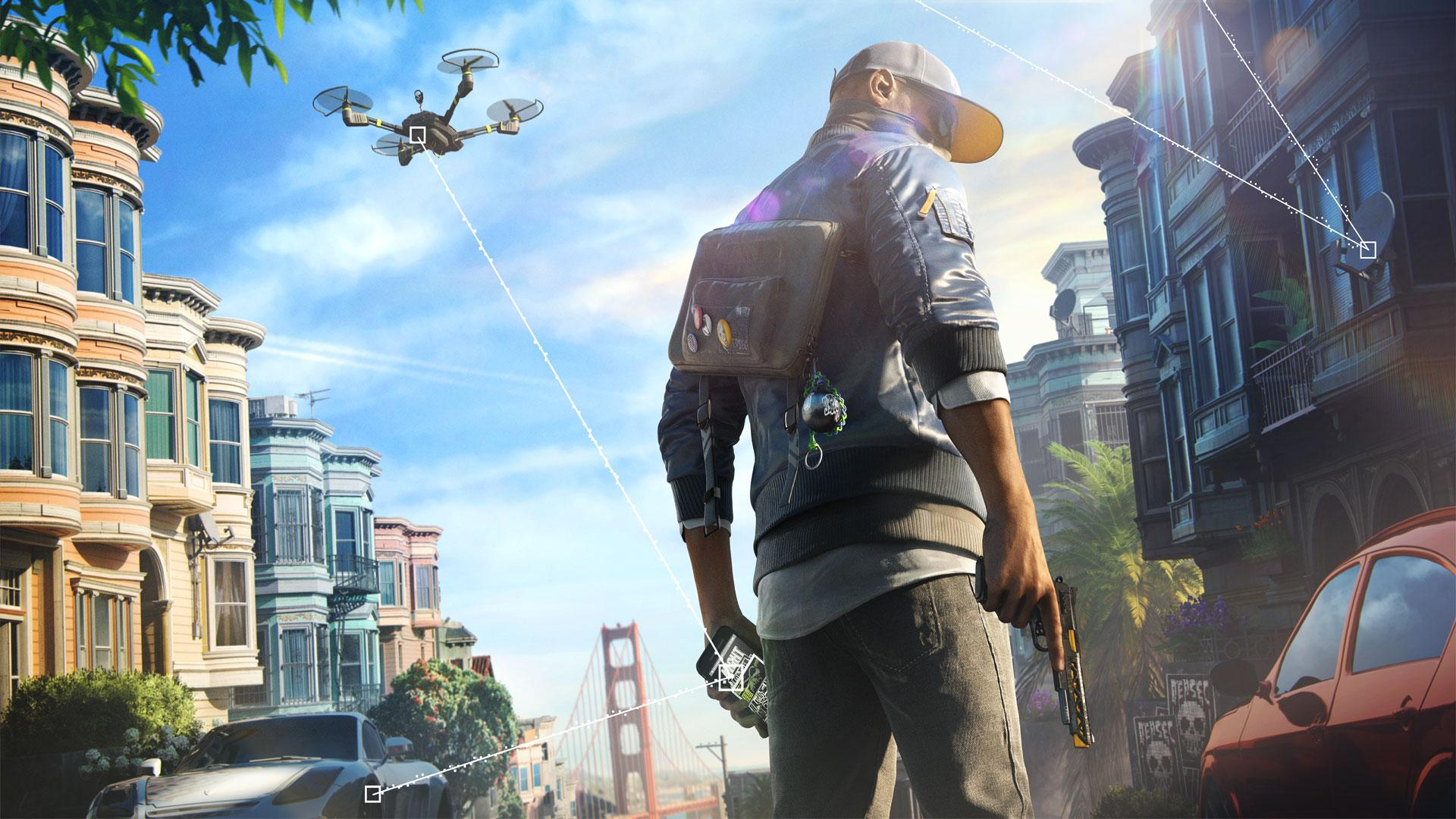Watch Dogs 2 remains a superb game