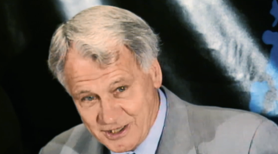 15 quotes that prove Bobby Robson was the greatest English
