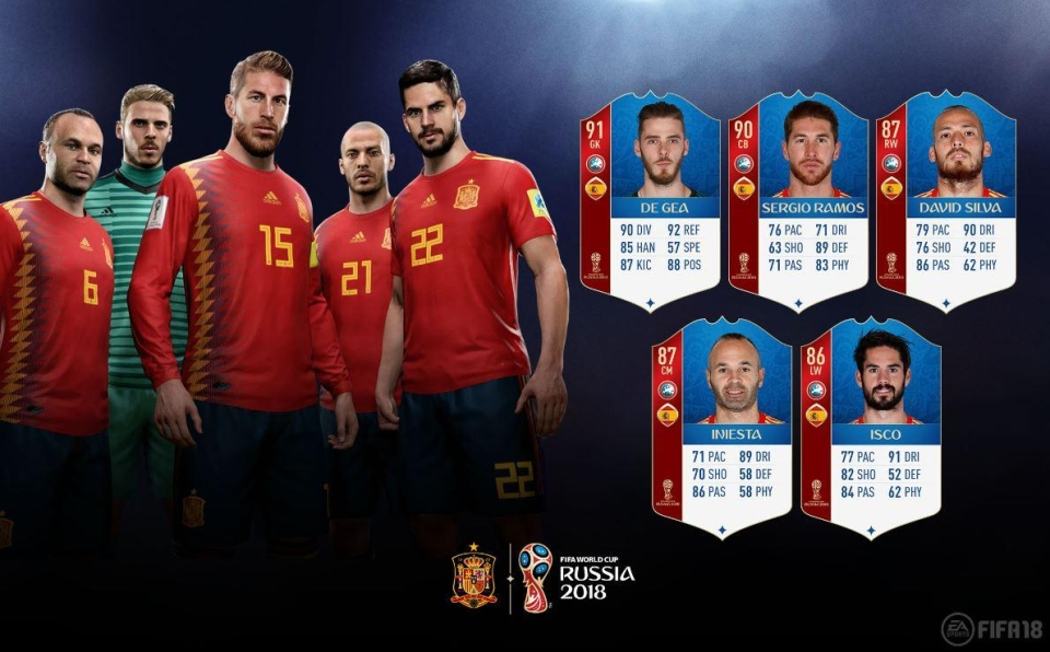 The World Cup mode lands on May 29