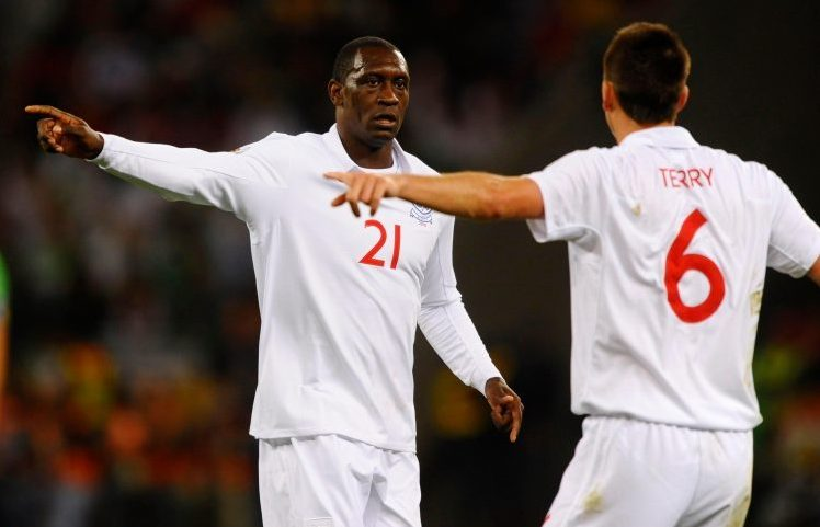 """""""I'm not telling you again Emile, the goal is that way"""""""